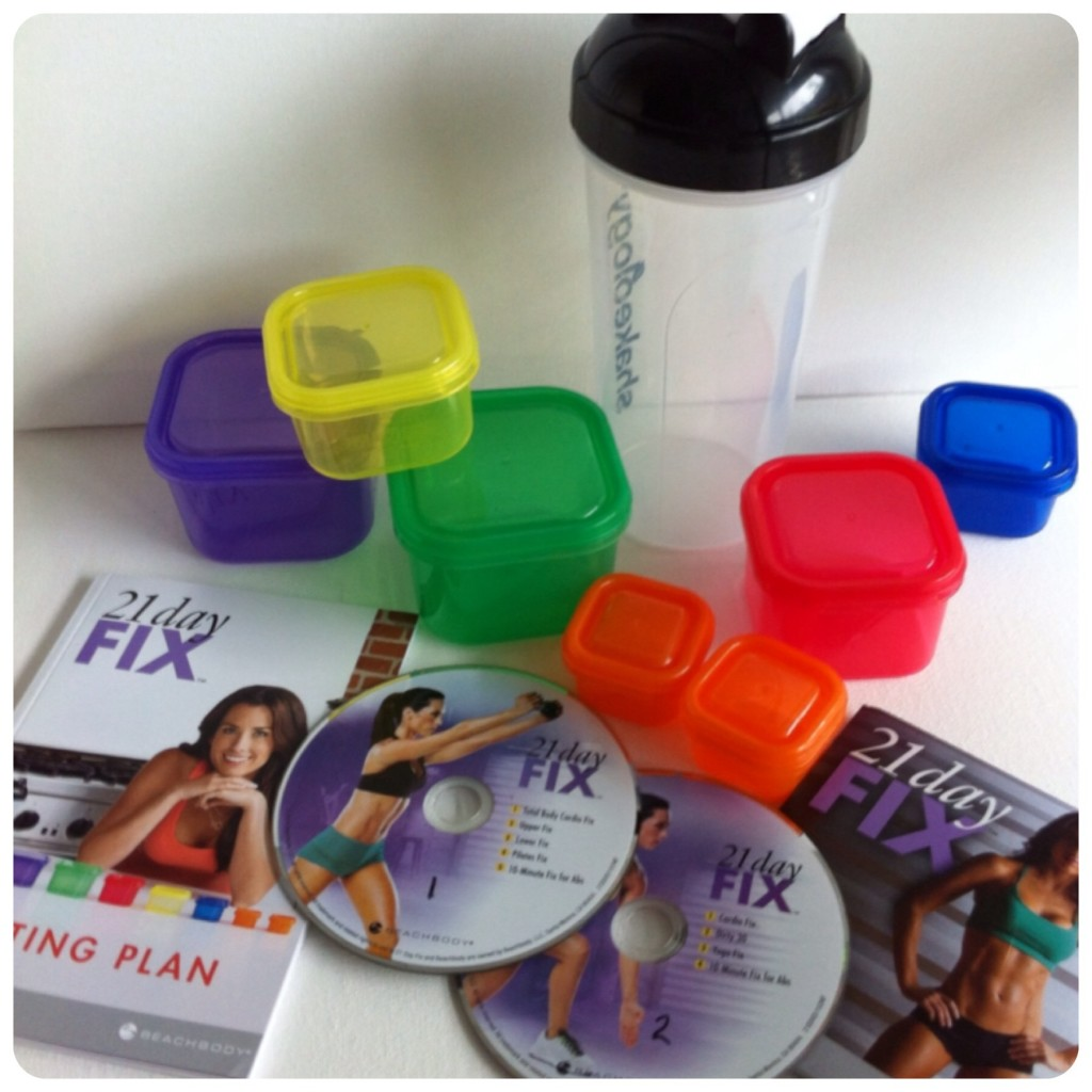 21 day fix and beyond www.nestinthewest.com